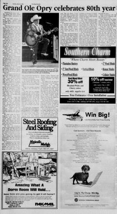 Athens News Courier, April 24, 2005, Page 23