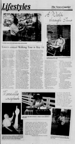 Athens News Courier, April 27, 2005, Page 53