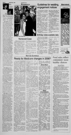 Athens News Courier, May 01, 2005, Page 59