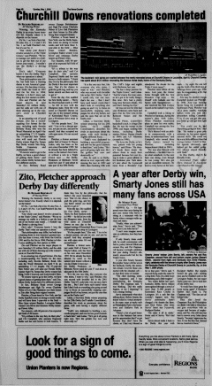 Athens News Courier, May 01, 2005, Page 56