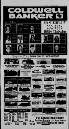 Athens News Courier, May 01, 2005, Page 78
