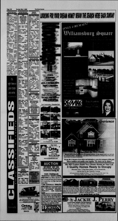 Athens News Courier, May 01, 2005, Page 88
