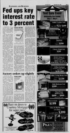 Athens News Courier, May 04, 2005, Page 13