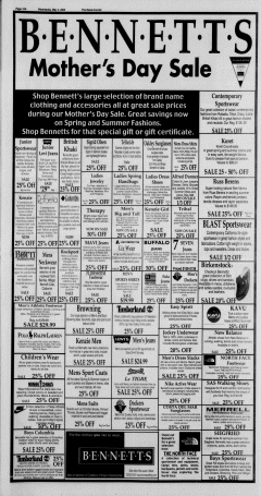 Athens News Courier, May 04, 2005, p. 19