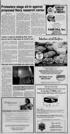 Athens News Courier, May 04, 2005, Page 25