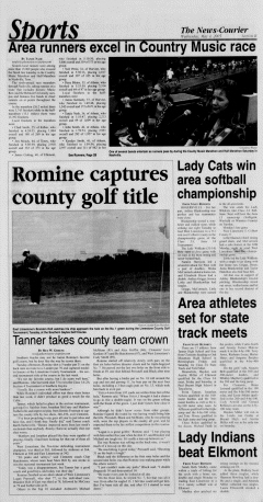 Athens News Courier, May 04, 2005, Page 29