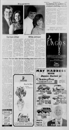 Athens News Courier, May 04, 2005, Page 49