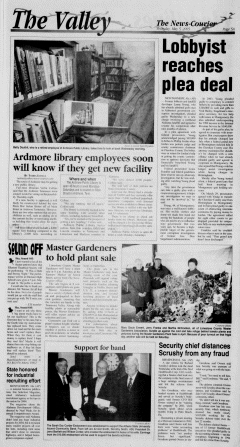 Athens News Courier, May 05, 2005, Page 9
