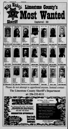 Athens News Courier, May 05, 2005, p. 15