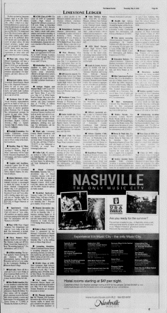 Athens News Courier, May 05, 2005, Page 17