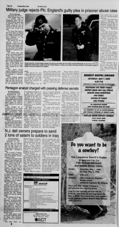 Athens News Courier, May 05, 2005, p. 19