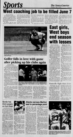 Athens News Courier, May 05, 2005, Page 29