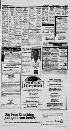 Athens News Courier, May 05, 2005, Page 69