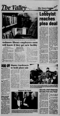Athens News Courier, May 05, 2005, Page 10