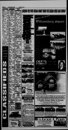 Athens News Courier, May 05, 2005, Page 64
