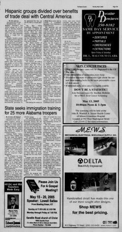 Athens News Courier, May 08, 2005, Page 25
