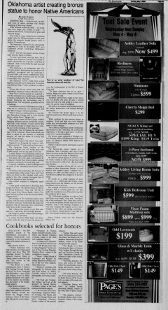 Athens News Courier, May 08, 2005, Page 61