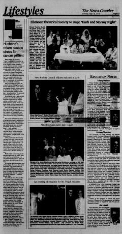 Athens News Courier, May 10, 2005, p. 12