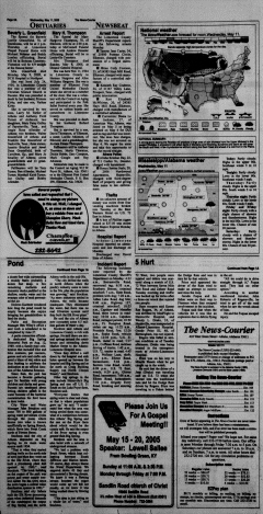 Athens News Courier, May 11, 2005, p. 4