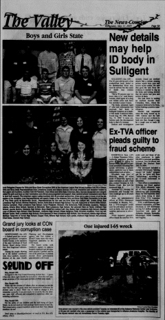 Athens News Courier, May 11, 2005, p. 10