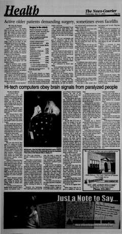 Athens News Courier, May 11, 2005, p. 16