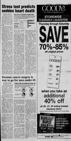Athens News Courier, May 12, 2005, Page 29