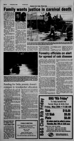 Athens News Courier, May 12, 2005, Page 28
