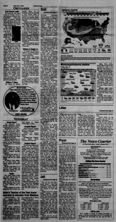 Athens News Courier, May 13, 2005, Page 4