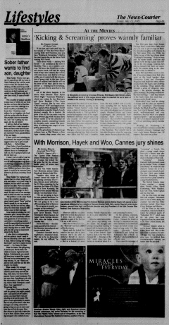 Athens News Courier, May 13, 2005, Page 16
