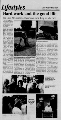Athens News Courier, May 15, 2005, Page 41