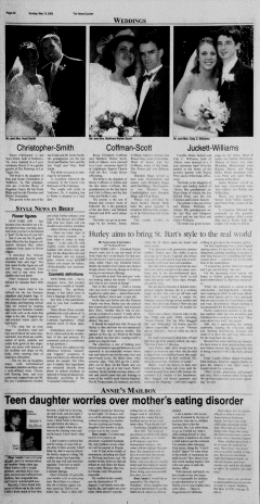 Athens News Courier, May 15, 2005, Page 43