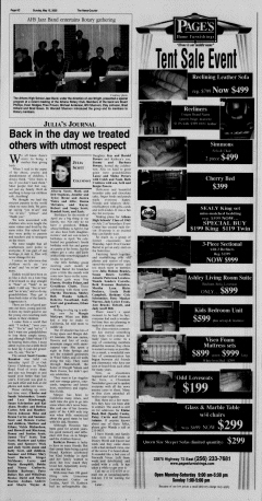 Athens News Courier, May 15, 2005, Page 51