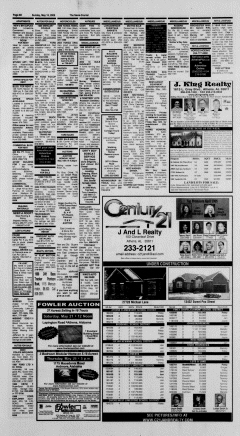 Athens News Courier, May 15, 2005, Page 67
