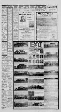 Athens News Courier, May 15, 2005, Page 69