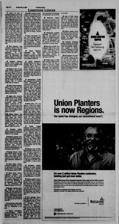Athens News Courier, May 15, 2005, Page 28