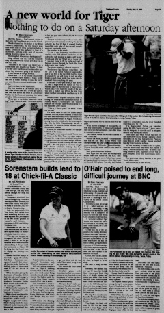 Athens News Courier, May 15, 2005, Page 38