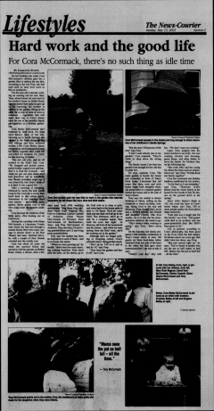 Athens News Courier, May 15, 2005, Page 42