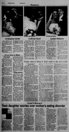 Athens News Courier, May 15, 2005, Page 44