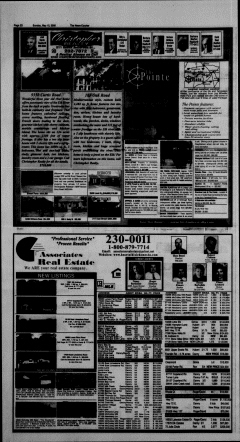 Athens News Courier, May 15, 2005, Page 56