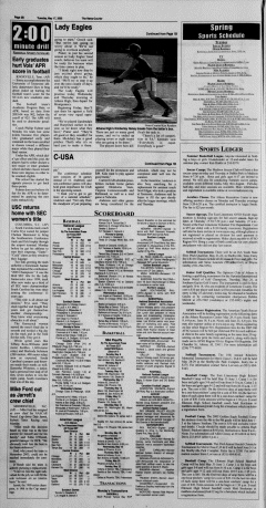 Athens News Courier, May 17, 2005, Page 23