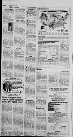Athens News Courier, May 18, 2005, p. 3
