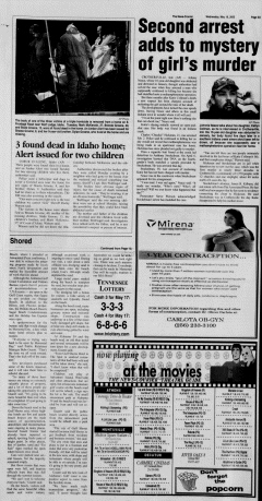 Athens News Courier, May 18, 2005, Page 5
