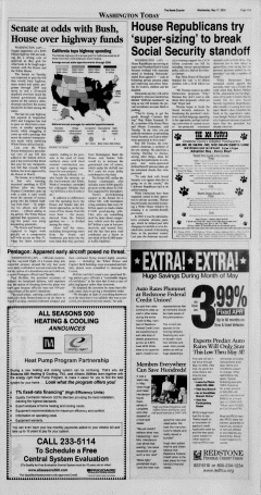 Athens News Courier, May 18, 2005, Page 21