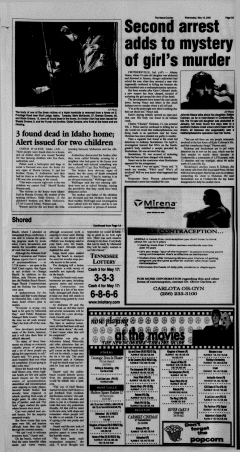 Athens News Courier, May 18, 2005, Page 6