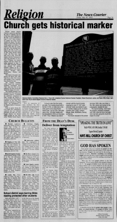 Athens News Courier, May 20, 2005, Page 17