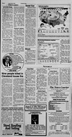 Athens News Courier, May 22, 2005, p. 3
