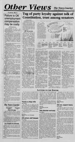 Athens News Courier, May 22, 2005, p. 9