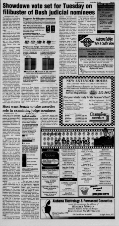 Athens News Courier, May 22, 2005, p. 17
