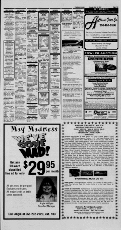Athens News Courier, May 22, 2005, Page 77