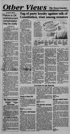 Athens News Courier, May 22, 2005, p. 10